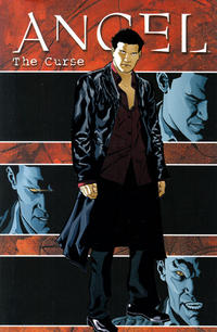 Cover Thumbnail for Angel (IDW, 2006 series) #1 - The Curse