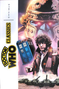 Cover Thumbnail for Doctor Who Classics Omnibus (IDW, 2010 series) #1