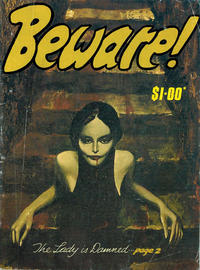 Cover Thumbnail for Beware! (Gredown, 1983 series)