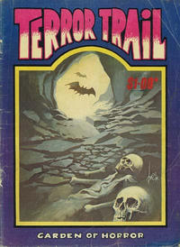 Cover Thumbnail for Terror Trail (Gredown, 1983 series) #[nn]