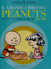 Cover Thumbnail for Il Grande libro dei Peanuts (Baldini Castoldi Dalai editore, 2003 series) #5