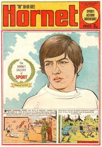 Cover Thumbnail for The Hornet (D.C. Thomson, 1963 series) #460