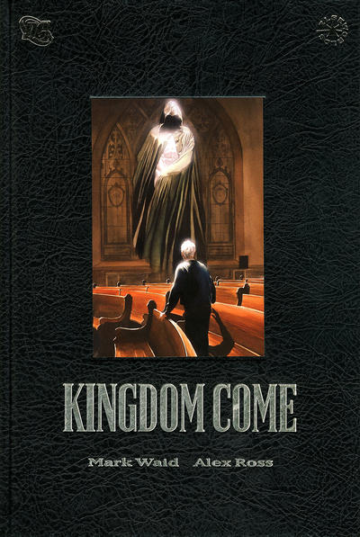 Cover for Absolute Kingdom Come (DC, 2006 series)
