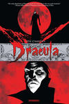 Cover for The Complete Dracula (Dynamite Entertainment, 2010 series)