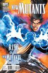Cover for New Mutants (Marvel, 2009 series) #21