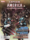 Cover for Captain America 70th Anniversary Magazine (Marvel, 2011 series) #20 [Heroes Variant]