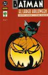 Cover for Batman: El largo Halloween (NORMA Editorial, 2001 series) #1