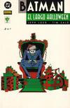 Cover for Batman: El largo Halloween (NORMA Editorial, 2001 series) #2