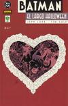 Cover for Batman: El largo Halloween (NORMA Editorial, 2001 series) #3