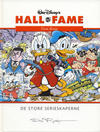 Cover for Hall of Fame (Hjemmet / Egmont, 2004 series) #[1] - Don Rosa [1. opplag]