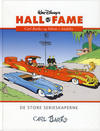 Cover for Hall of Fame (Hjemmet / Egmont, 2004 series) #[3] - Carl Barks
