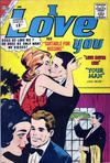 Cover for I Love You (Charlton, 1955 series) #40