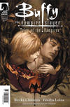 Cover for Buffy the Vampire Slayer: Tales of the Vampires (Dark Horse, 2009 series) #[nn]