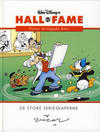 Cover for Hall of Fame (Hjemmet / Egmont, 2004 series) #4 - Vicar