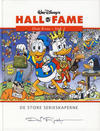 Cover for Hall of Fame (Hjemmet / Egmont, 2004 series) #[5] - Don Rosa 2