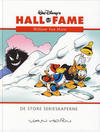 Cover for Hall of Fame (Hjemmet / Egmont, 2004 series) #[11] - William Van Horn