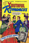 Cover for Youthful Romances (Ribage, 1953 series) #8