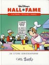 Cover for Hall of Fame (Hjemmet / Egmont, 2004 series) #[8] - Carl Barks 2
