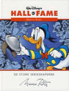 Cover for Hall of Fame (Hjemmet / Egmont, 2004 series) #[7] - Marco Rota