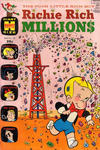 Cover for Richie Rich Millions (Harvey, 1961 series) #23