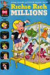 Cover for Richie Rich Millions (Harvey, 1961 series) #50
