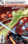 Cover for Justice League: Generation Lost (DC, 2010 series) #4 [Cover B]