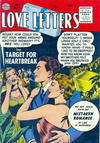 Cover for Love Letters (Quality Comics, 1954 series) #49