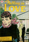 Cover for Falling in Love (DC, 1955 series) #20