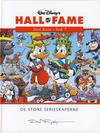 Cover for Hall of Fame (Hjemmet / Egmont, 2004 series) #[25] - Don Rosa 7