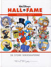 Cover for Hall of Fame (Hjemmet / Egmont, 2004 series) #[31] - Don Rosa 9