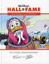 Cover for Hall of Fame (Hjemmet / Egmont, 2004 series) #[26] - Dick Kinney og Al Hubbard