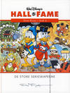 Cover for Hall of Fame (Hjemmet / Egmont, 2004 series) #[22] - Don Rosa 6