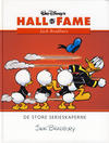 Cover for Hall of Fame (Hjemmet / Egmont, 2004 series) #[21] - Jack Bradbury