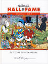 Cover for Hall of Fame (Hjemmet / Egmont, 2004 series) #[27] - Don Rosa 8
