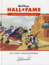 Cover for Hall of Fame (Hjemmet / Egmont, 2004 series) #[34] - Floyd Gottfredson 2