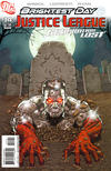 Cover for Justice League: Generation Lost (DC, 2010 series) #14 [Cover B]