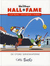 Cover for Hall of Fame (Hjemmet / Egmont, 2004 series) #[18] - Carl Barks 4