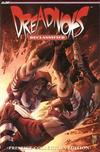 Cover for G.I. Joe: Dreadnoks Declassified (Devil's Due Publishing, 2006 series) #3 [Cover B]
