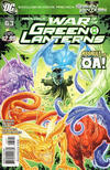 Cover for Green Lantern (DC, 2005 series) #63 [Standard Cover]