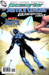 Cover for Justice League: Generation Lost (DC, 2010 series) #19 [Cover B]