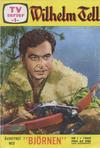 Cover for TV-serier (Åhlén & Åkerlunds, 1960 series) #1