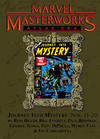 Cover Thumbnail for Marvel Masterworks: Atlas Era Journey Into Mystery (2008 series) #2 (118) [Limited Variant Edition]