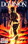 Cover for Dominion (Boom! Studios, 2007 series) #2