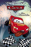 Cover for Cars: The Rookie (Boom! Studios, 2009 series) #[nn]