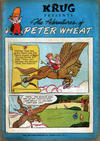 Cover for The Adventures of Peter Wheat (Peter Wheat Bread and Bakers Associates, 1948 series) #27
