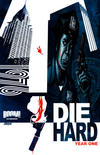 Cover for Die Hard: Year One (Boom! Studios, 2010 series) #1