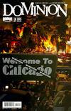 Cover for Dominion (Boom! Studios, 2007 series) #3
