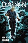 Cover for Dominion (Boom! Studios, 2007 series) #5