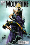 Cover for Wolverine (Marvel, 2010 series) #6
