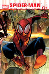 Cover for Ultimate Comics Spider-Man (Editorial Televisa, 2010 series) #1